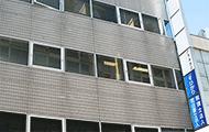 滋賀事務所の建物外観写真